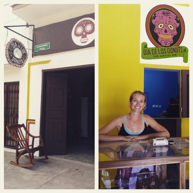 living in nicaragua business