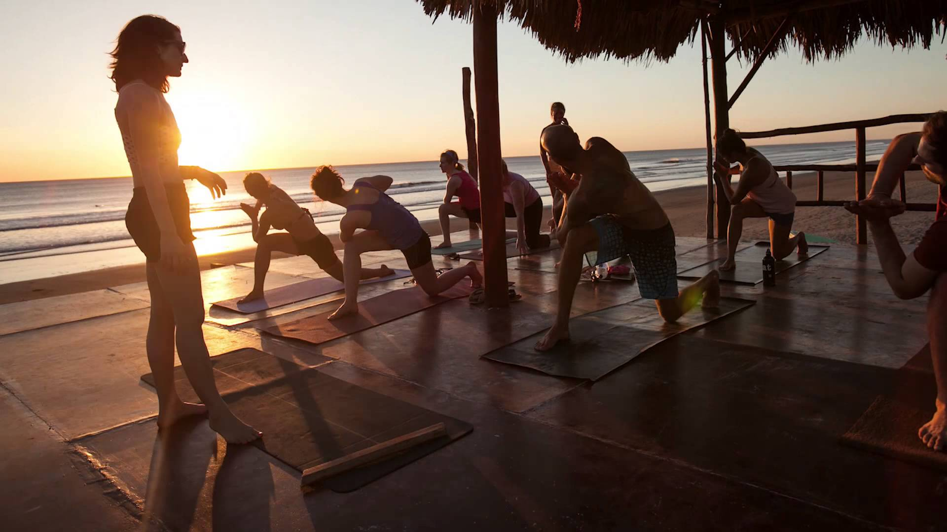 Where to Yoga in Nicaragua